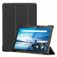 Hülle für Lenovo Tab M10 TB-X605F/L Schutz Etui Tasche Slim Cover Book Case Bag