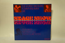 The Dorsey Brothers, Tommy and Jimmy Live, Stage Show, Magic Records, Vinyl (11)
