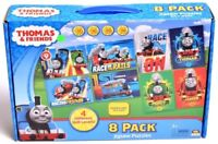Thomas & Friends 8 Pack Jigsaw Puzzles the tank engine RARE kids jig saw toys AU