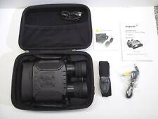 Bestguarder NV-900 4.5-22.5 x 40mm Digital Night Vision Binocular Used