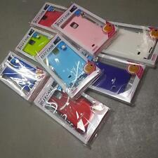Wholesale Lot 8 x Samsung Galaxy Note 4 Mercury Jelly Case with Packaging Sydney