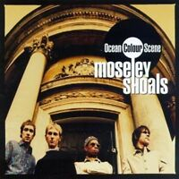 Ocean Colour Scene Moseley shoals (1996) [CD]