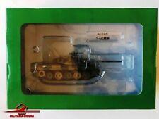TYPE 74 MAIN BATTLE TANK JGSDF63 1:72 SCALE JAPAN SELF-DEFENSE FORCES DeAGOSTINI