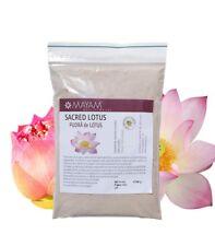 Mayam Lotus Seed Powder anti-aging, tones, invigorates, smooths, luminous skin