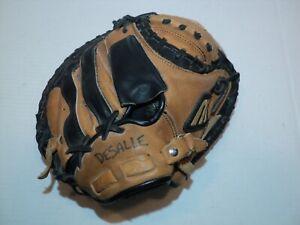 Mizuno Catchers Mitt vintage MZC30 left hand mitt