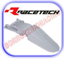 PARAFANGO POSTERIORE BIANCO RACETECH HUSQVARNA TC TE 450/510/ DAL 2008 AL 2010