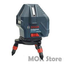 Bosch GLL 5-50X Professional 5-Line Laser Level Measure / GLL5-50 Improve Model