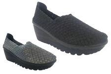 Platforms & Wedges Textured Heels for Women