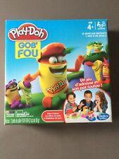 Pâte à modeler Play-Doh: Gob' Fou - Hasbro