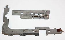 Genuine Internal Hinge Mount Brackets Set R/L Pair--HP dv2500/dv2000 Laptop