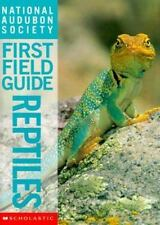 Reptiles [National Audubon Society First Field Guide]