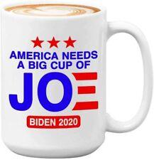 Biden Harris 2020 President Ceramics Coffee Cup,Novelty Mugs,Democrat Joe Kamala