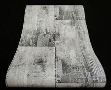 05589-10) 1 Rolle schicke Papier Design Tapete für Kinderzimmer und Jugendzimmer