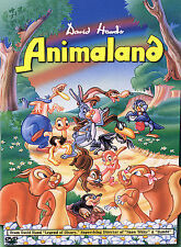 David Hand's Animaland (DVD, 2005)