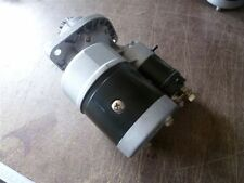 Anlasser Getriebeanlasser 12 Volt 3,0 kw für  Robur Motor LD Takraf Gabelstapler