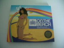 ON THE BEACH  2CD MINISTRY CHILL  FUNKY HOUSE 41 TITRES