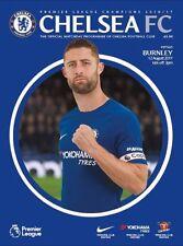 Chelsea v Burnley - FA Premiership - 12 August 2017 - Flag Day @ Stamford Bridge