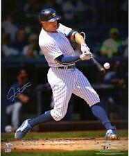 Giancarlo Stanton New York Yankees Autographed 8x10 Photo (RP)