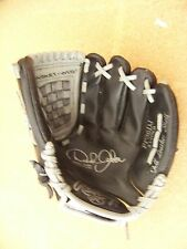 "Derek Jeter Autograph Model Rawlings Leather mitt glove PP36DJ 9-1/2"" NY Yankees"