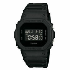 Casio G-shock DW-5600BB Men's Watch - Black