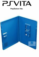 100 PlayStation PS Vita Video Game Case High Quality Replacement Cover Amaray
