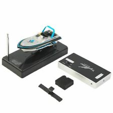Hot! Portable Micro High Speed Racing Radio RC Boat Electric Remote Controlled S