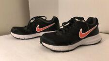 New listing Nike Downshifter 6 Black Mesh Running walking tennis Shoes Womens Sz 6.5