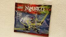 30294 Lego Ninjago THE COWLER DRAGON with Woo Ghost minifigure polybag set