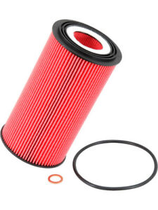 K&N Oil Filter FOR BMW 5 SERIES E39 (PS-7006)