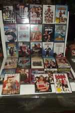 NEW DVDS movies PICK and CHOOSE Action, Comedy DVD lot Factory Sealed