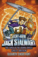 Jack Stalwart: The Caper of the Crown Jewels: Great Britain: Book 4, Singer Hunt
