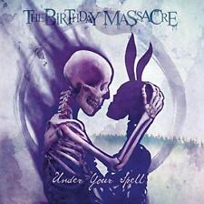 The Birthday Massacre - Under Your Spell (NEW CD)