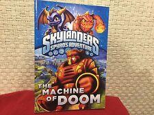 Skylanders Universe: The Machine of Doom by Cavan Scott Free Shipping