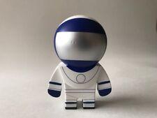 """Disney Vinylmation Park - 3"""" Park Starz Series 3 Blue Mission Space Astronaut"""