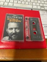 John Williamson Mulga To Mangoes Rare Cassette Tape