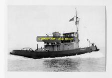 rp5125 - Royal Navy Tug - HMT Grapeshot - photo 6x4