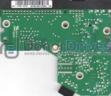 WD800BB-00JHC0, 2061-701292-000 AK, WD IDE 3.5 PCB