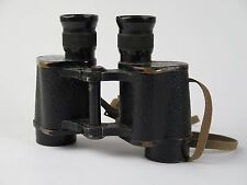 Binoculars by Kershaw, Leeds 1941, Bino prism Mk II Nr 76054 with case