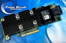 DELL H730P 12Gbps 2GB SAS PCI-E W/ BATTERY RAID CONTROLLER 0H132V