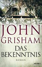 Das Bekenntnis von John Grisham (2019, Gebundene Ausgabe)