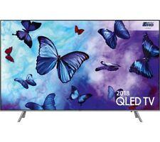 NEW SAMSUNG QE65Q6FNAT SMART UHD 4K HDR VOICE CONTROL QLED TV