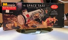 Monogram The Space Taxi Ps45 Willy Ley in original Wrapper