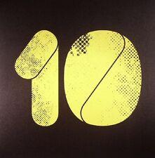 Break - 10 ans de Symétrie Sampler-Vinyl Drum and Bass