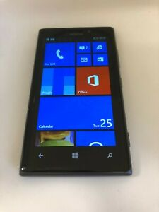 Nokia Lumia 925 (A00011574 ) 16GB (Unlocked) GSM Smartphone - Black