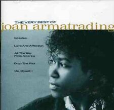 Joan Armatrading - The Very Best Of Joan Armatrading - Joan Armatrading CD 17VG