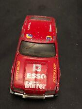 Corgi Rover 3500 Red ESSO Daily Mirror #13 with Black Interior