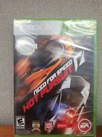 Need For Speed Hot Pursuit Platinum Hits: Xbox 360 [Brand New] Free Shipping A6