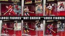SLU NHL TIMELESS LEGENDS CHOOSE M RICHARD ESPOSITO HULL G HOWE J BELIVEAU LOOSE
