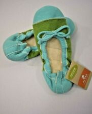 Acorn easy spa ballerina slippers new with tag