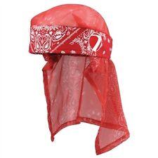 Dye Headwrap Headband - Paintball - Bandana Red - Paintball